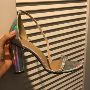 Forever 21 heels size 9